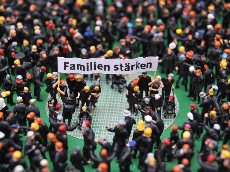 Detailfoto 2 CDU