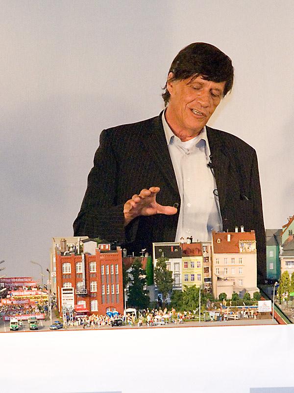 Ulrich Maurer (Die Linke)