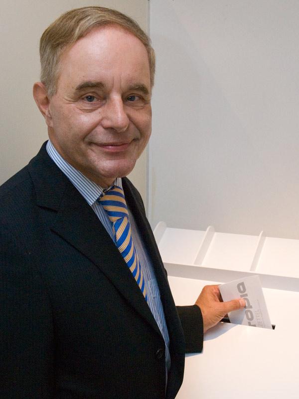 Jörg van Essen (FDP)