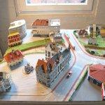 Diorama der SPD in der KW 32